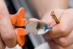 electrician Wangara