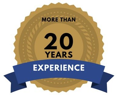 Residential Electrician 20 years plus experience